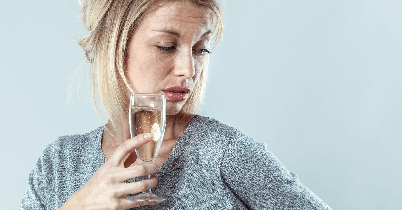 Was Hilft Gegen Magenschmerzen Nach Alkohol