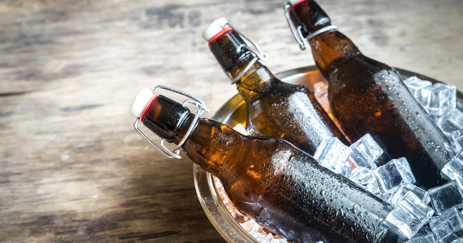 Alkohol Nebenwirkungen Hilfe Bei Übelkeit Durchfall & Co