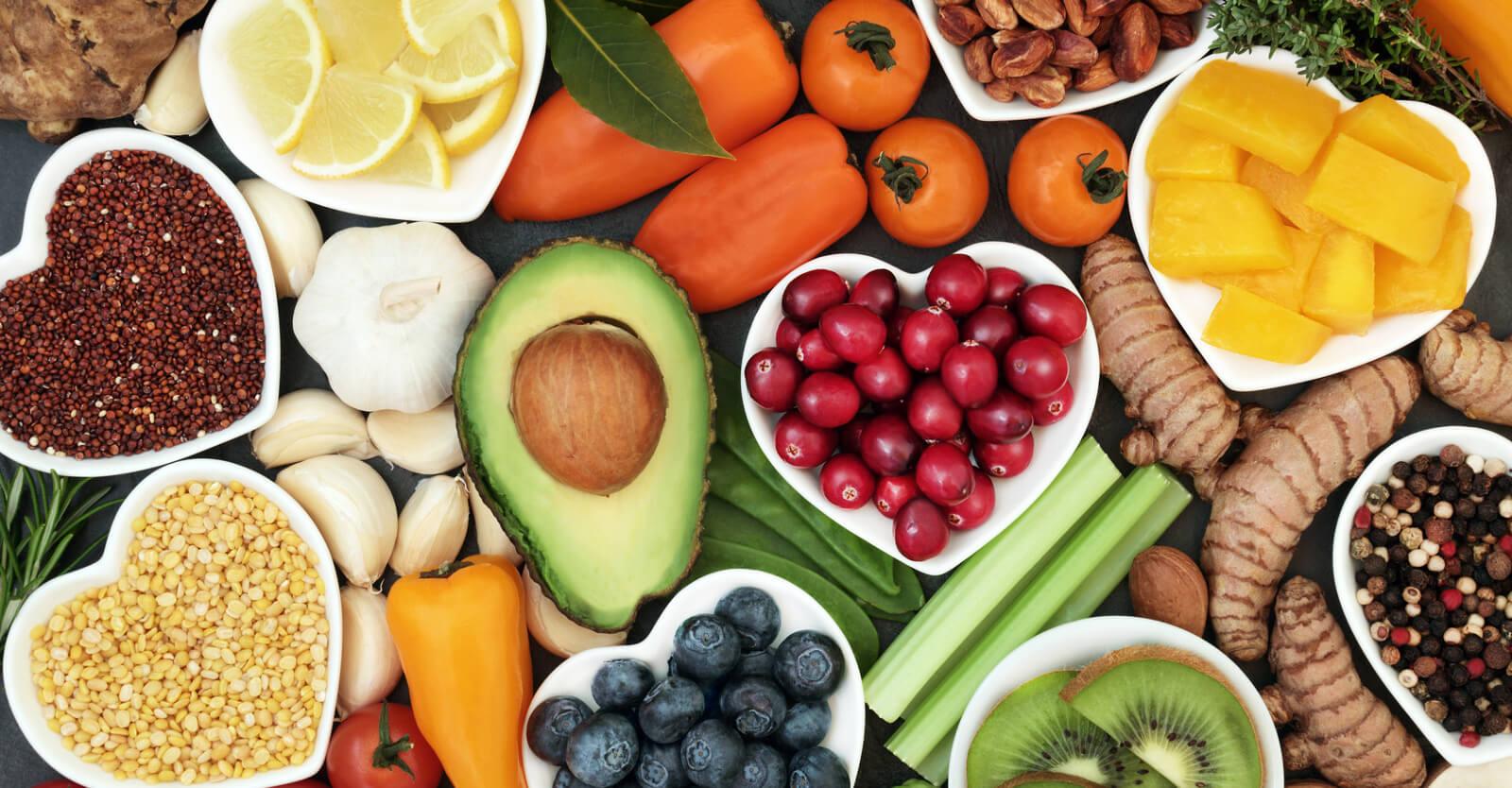 Patienten von Colitis ulcerosa sollten auch auf ihre Ernährung achten
