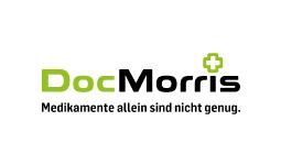 Logo doc morris