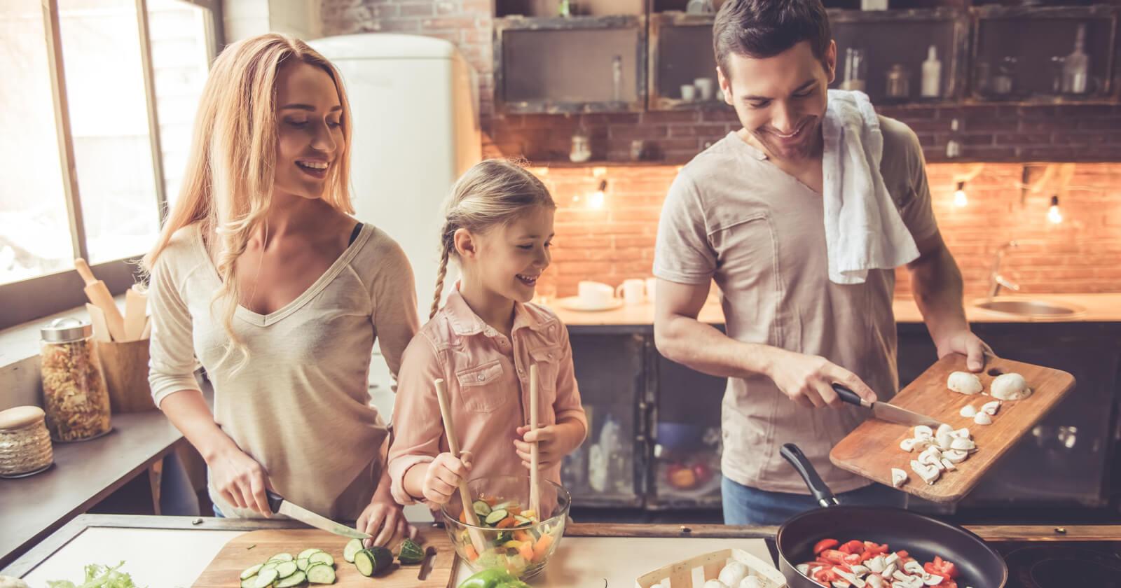 Wie Lebensmittel das Verdauungssytem beeinflussen | kanyo®