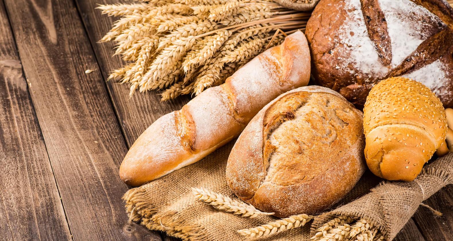 Zöliakie: Alles über die Glutenunverträglichkeit