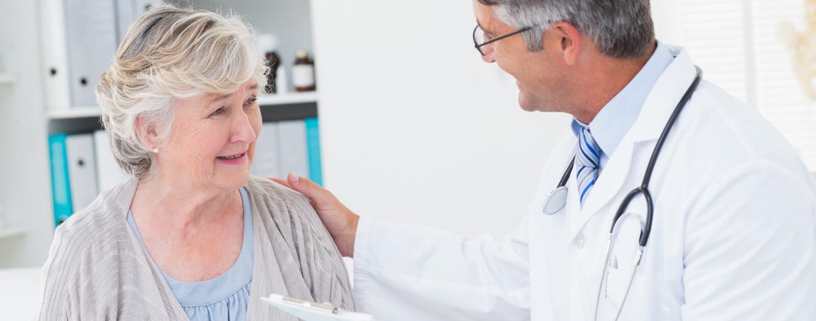 Bei Hämorrhoiden ist ein (Kolo-)Proktologe der richtige Ansprechpartner