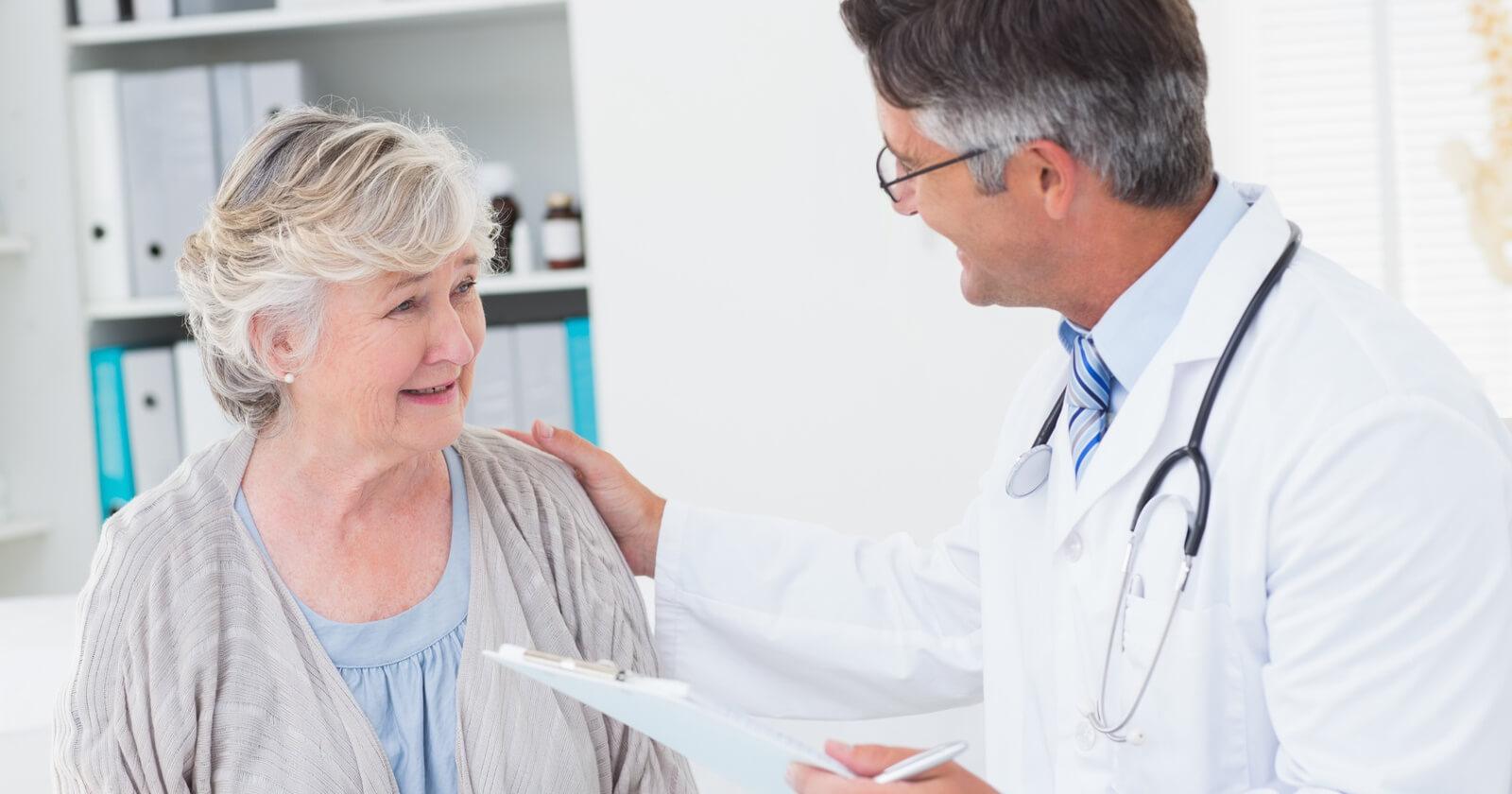 Hämorrhoiden: welcher Arzt & wann ist ein Besuch notwendig?