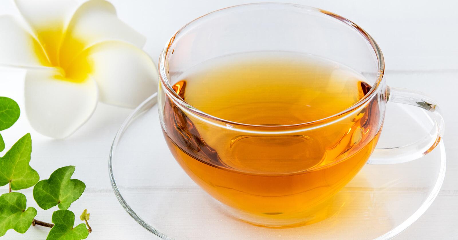 Schwarzer Tee Als Hausmittel Bei Durchfall