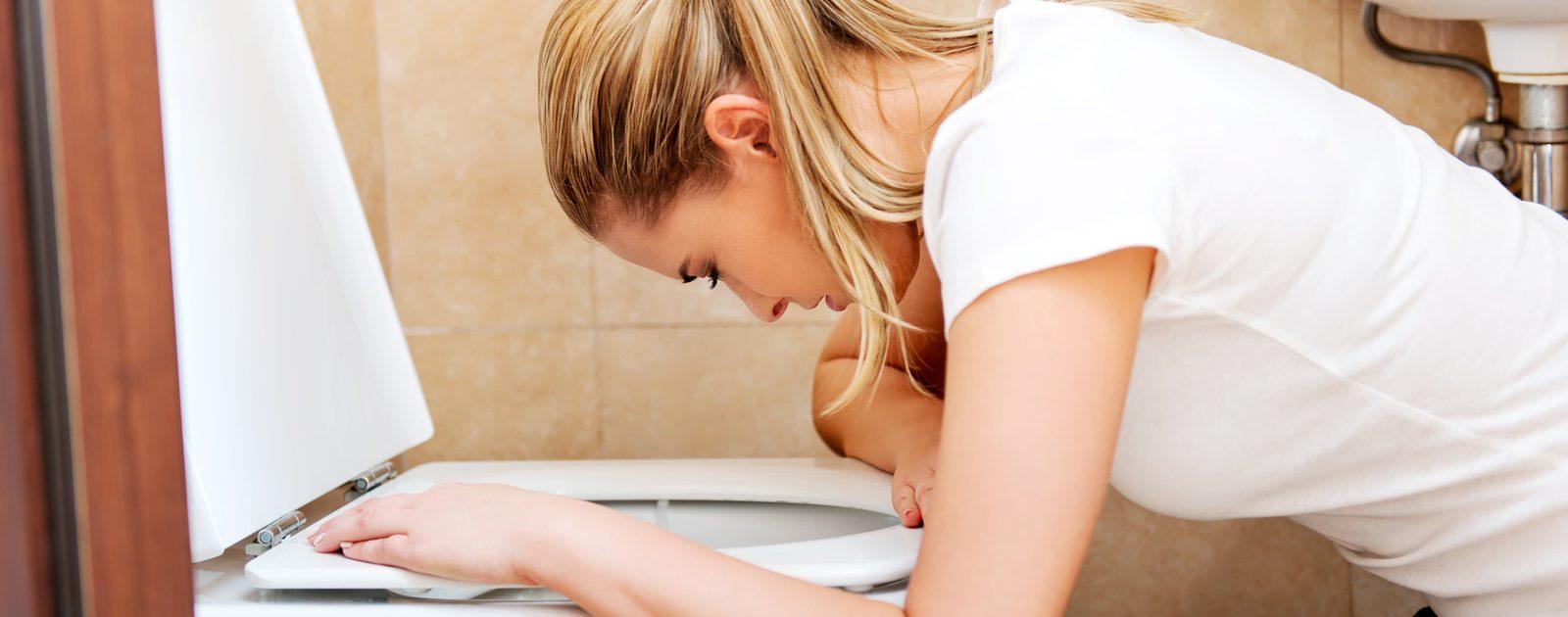 magen-darm-grippe ohne erbrechen