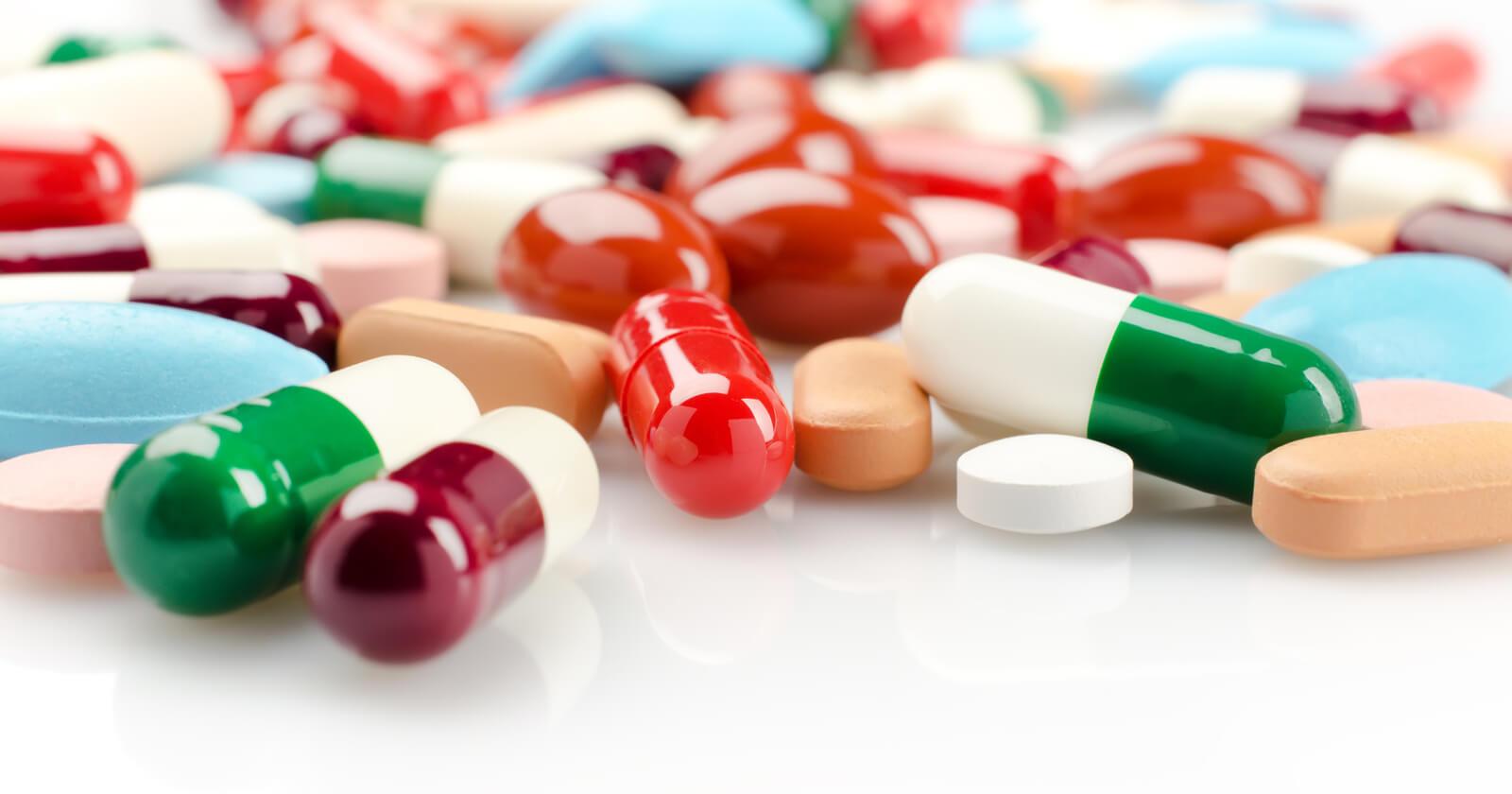 Bei einer unkomplizierter Divertikulitis wird meist mit Medikamenten behandelt
