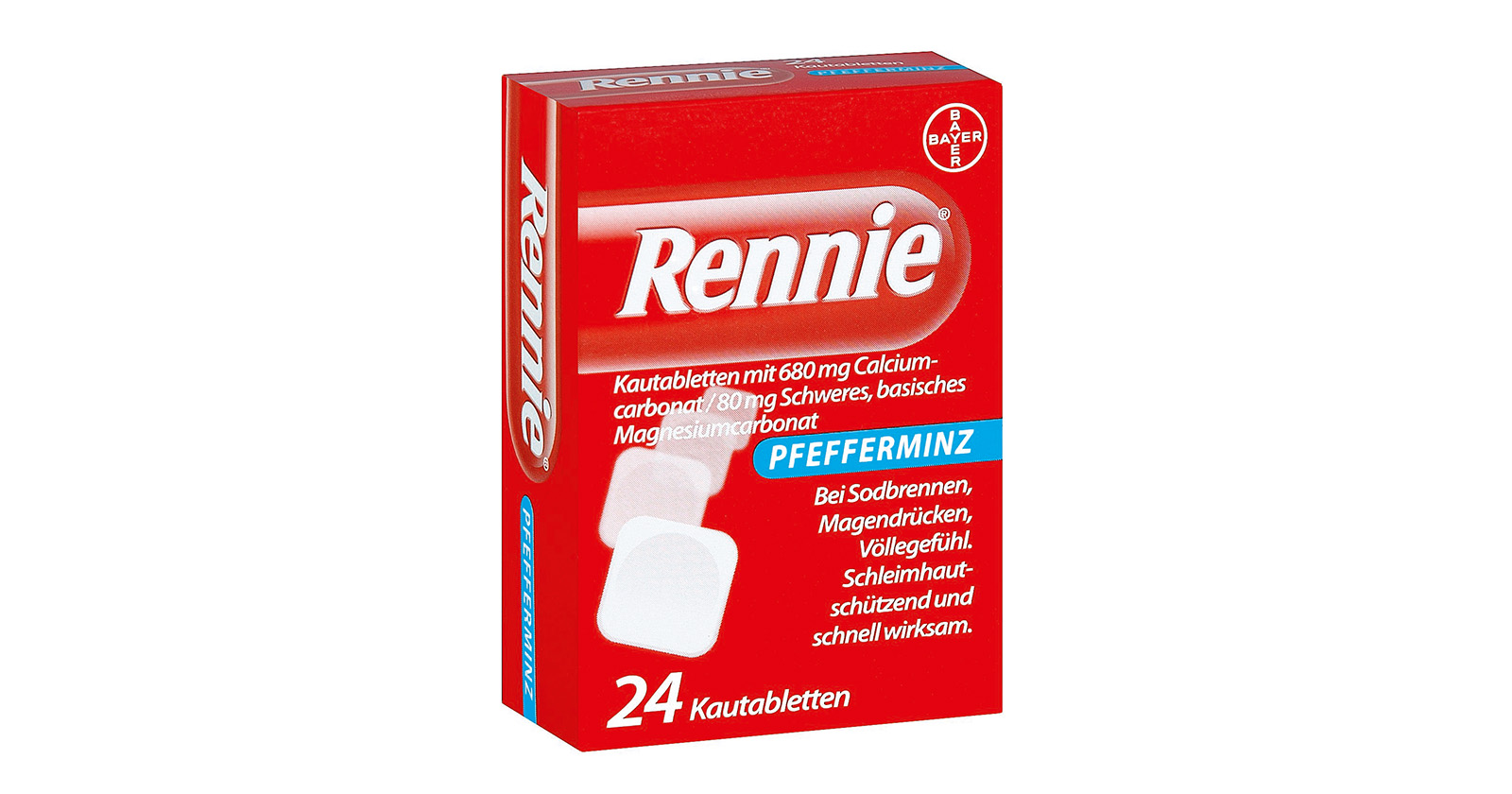 Packshot Rennie