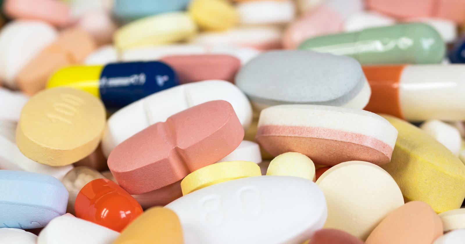 Reizdarm-Medikamente richten sich meist nach den jeweiligen Symptomen
