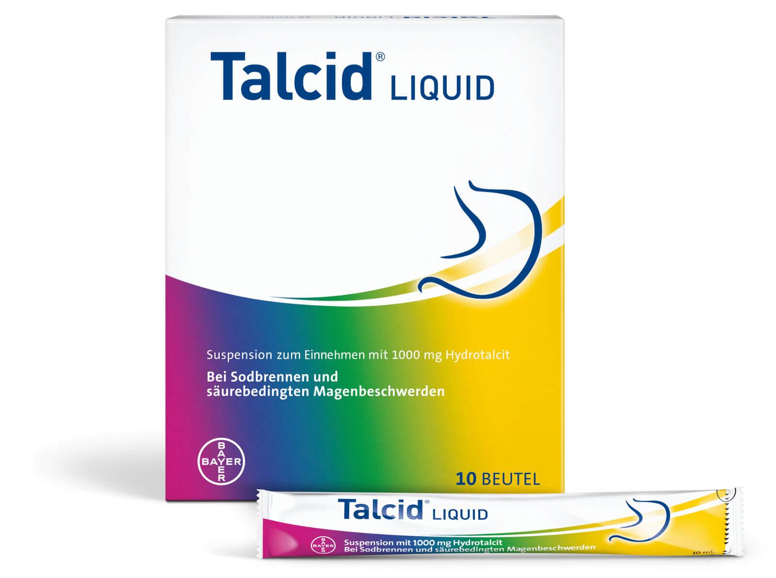 Packshot Talcid