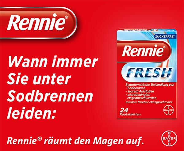 Banner Rennie